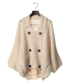 United_bamboo_knit_baggy_jacket