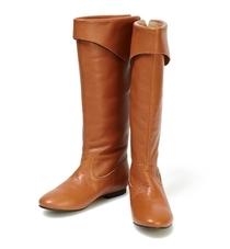 Carlife_flats_boots