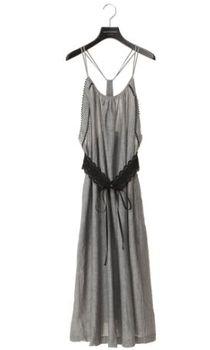 United_bamboo_lace_belt_dress