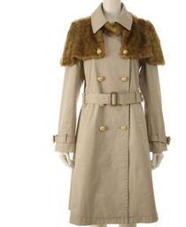 Dictionary_fur_cape_trench_coat