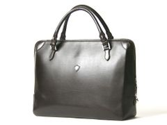 Chambord_sellierbriefcase_brown